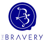 The Bravery is here