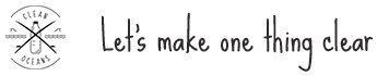 Clean Oceans Logo